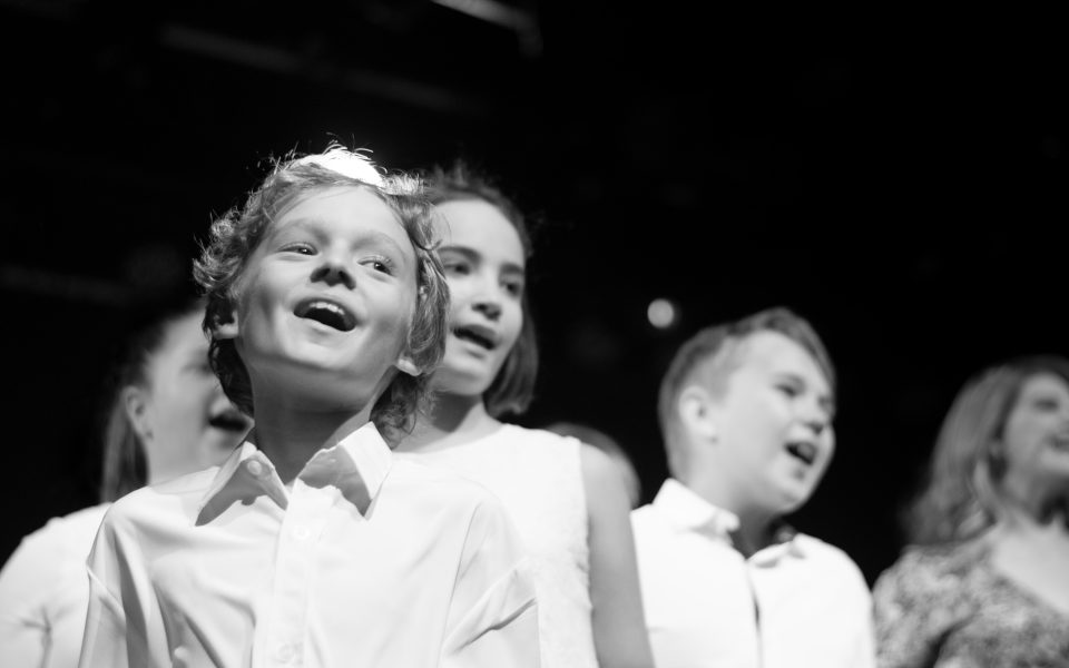 Vocal Manoeuvres Academy Children's Chorus