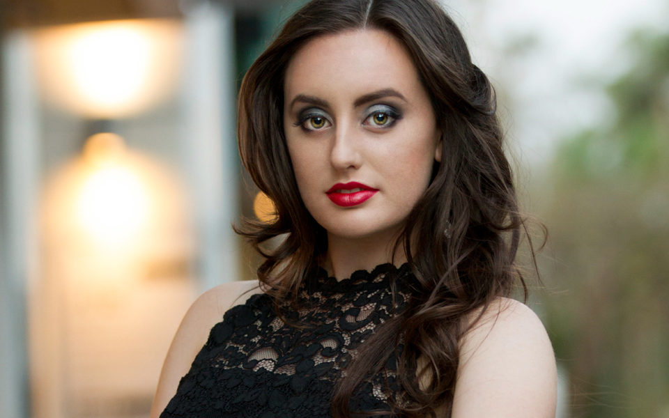 Chorister Profile - Shannon Robinson